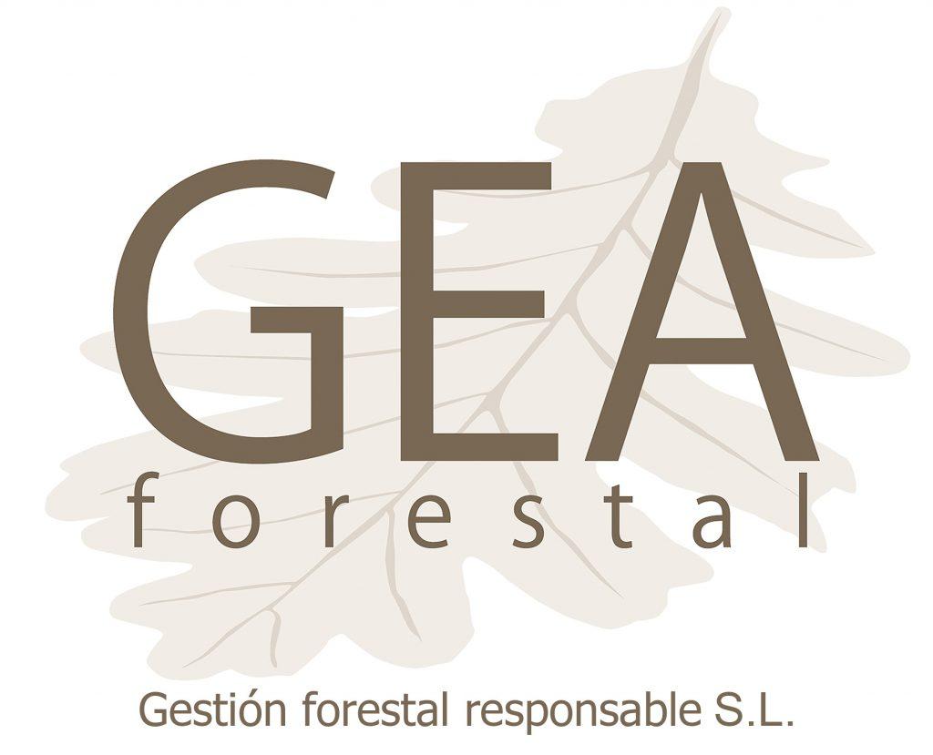 Gea Forestal Logo Partners